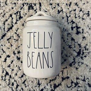 Rae Dunn baby canister | JELLY BEANS